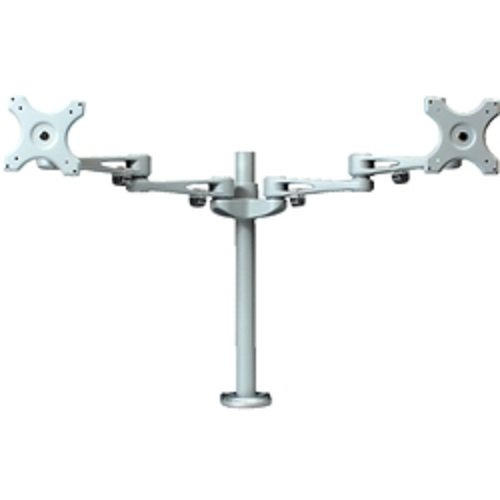 サンコー 8軸式スウィベルデュアルモニタアーム2 MARM7260S B00CADYM0E
