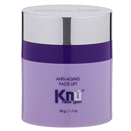 Michael Todd Knu Anti Aging Face Lift Wrinkle Cream Moisturizer,1.7 oz