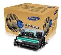 Samsung CLP-R300A/XAA Imaging Unit Black 20K, Color 12.5K Yield  -CLP-300, CLP-300N, CLX-2160N, CLX-3160FN, Office Central