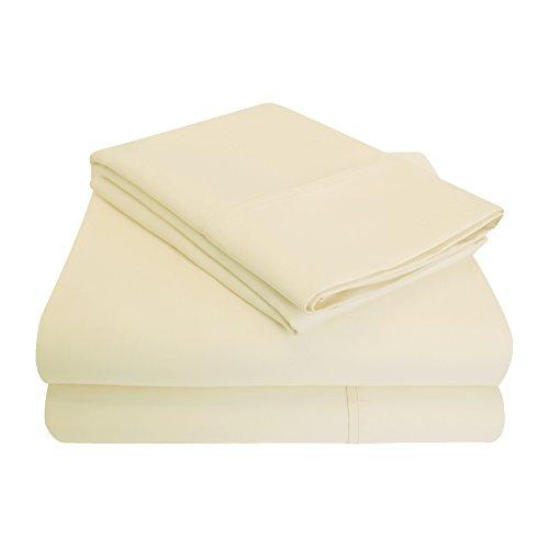 Ivory Cotton Blend - 8