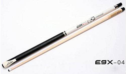 YWEHAPPY Preoaidr 3142 E9x Pool Cue Kit Palo De Billar 10mm 11.5 ...