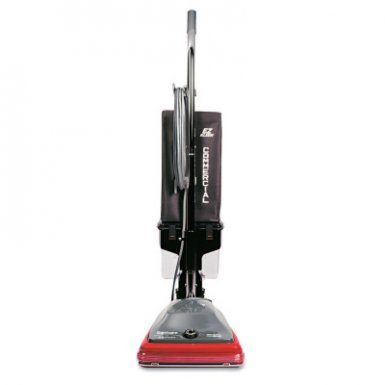 (Sanitaire Commercial Lightweight Bagless Upright Vacuum)