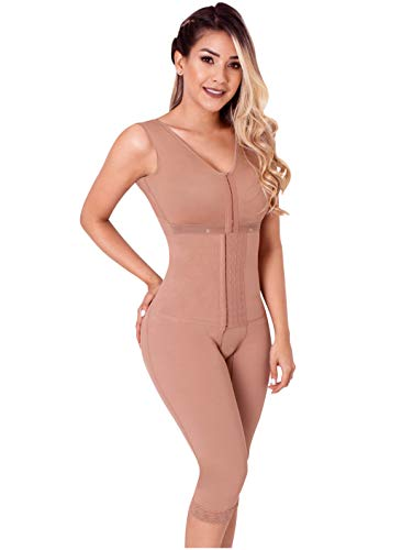 SONRYSE 052 Slimming Full Body Shaper for Women | Fajas Colombianas para Mujer