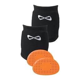 Nfinity D30 Knee Pad - Black - Medium