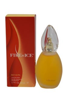 Revlon Fire Ice - 5