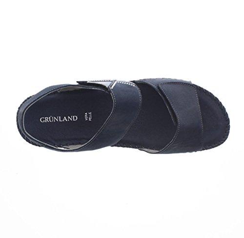 Grunland SA1582 SAXO SANDALO DONNA P. Blu
