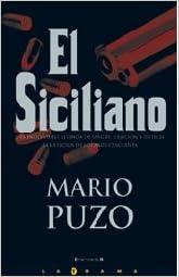 Book El Siciliano