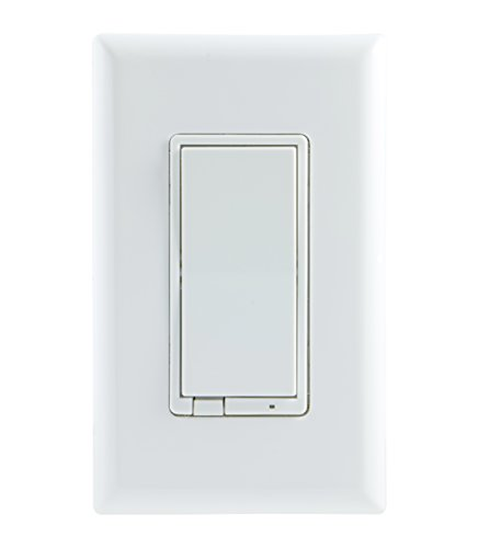 ge z wave light switch manual