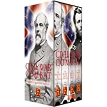 The History Channel Civil War Combat: America's Bloodiest Battles Box Set