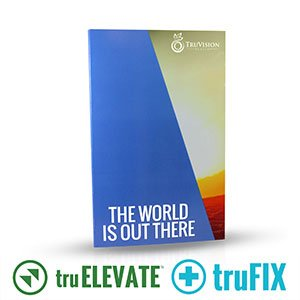 TRUVISION HEALTH - TRUFIX - TRUELEVATE - 60 DAY SUPPLY - (240) CAPSULES by TruVision (Image #2)