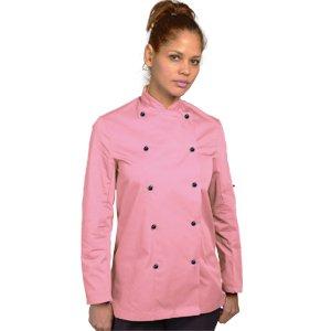 Harrogate y rosa de la chaqueta del cocinero de la orquídea ...