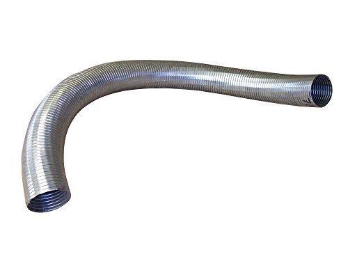 57mm Universal Flexible Exhaust Polylock 500mm Every Exhaust Part