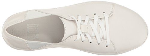urban Tm cross Z Mujer Sandal Skinny 194 White Fitflop The Blanco Zapatillas Para Rv6HU