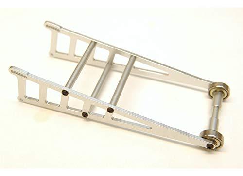 ST Racing ST3678WS Alum Adj Wheelie Bar Kit, for Slash/Rustler/Bandit, -