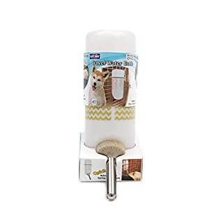 Happy Home Pet Products: Water Bottle For Dogs, 32 oz