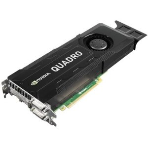 Graphic K5000 (Nvidia Quadro K5000 - Graphics Card - Quadro K5000 - 4 Gb Gddr5 - Pcie X16 - Dvi, 2 X Displayport - For Thinkstation C20, C20x, C30, D20, D30, S20, S30