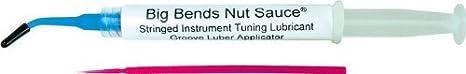Big Bends Nutsauce Guitar Lubricant