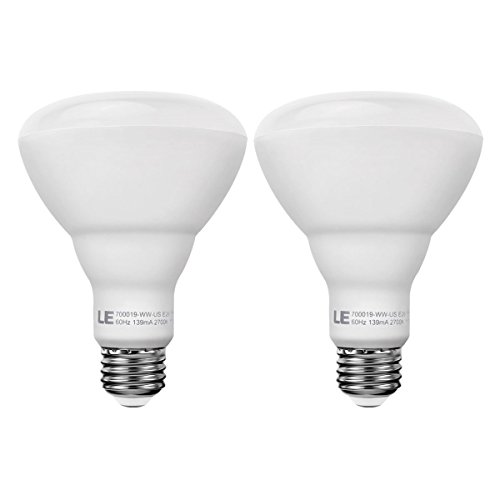 Incandescent Equivalent Dimmable Recessed Lights