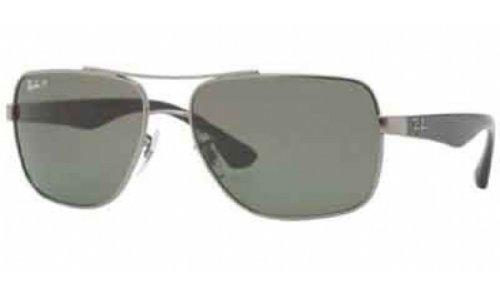 Ray Ban RB3483 Sunglasses Color - Ban Ray Models
