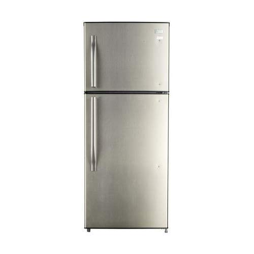 Avanti FF138G3S 13.8 CF Frost Free Refrigerator, Stainless Steel (Best Full Size Refrigerator)