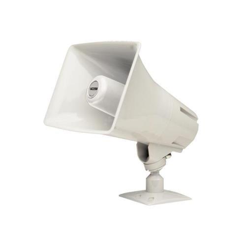(VALCOM VC-V-1048M Talkback Marine Paging Horn WHITE White Box)