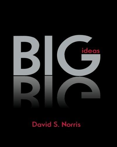 (Big Ideas)