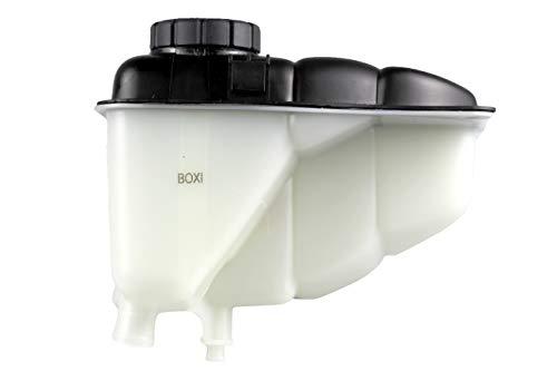 BOXI Coolant Reservoir Overflow Expansion Bottle Tank With Cap For Mercedes-Benz C230 C240 C280 C320 C350 C55 AMG CLK320 CLK350 CLK500 CLK55 AMG CLK550 CLK63 AMG 2035000049/603-284