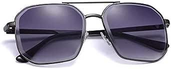 Metal sunglasses FOR Unisex