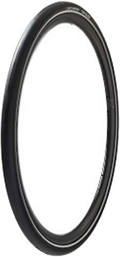 Hutchinson Top - Hutchinson Top Slick 2 Tubetype Tire, Black,700cm x 25/32