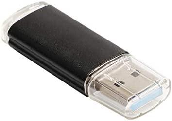 SODIAL USB 3.0 Unidad Flash 16Gb Capacidad U Disco Tarjeta De Memoria Memoria USB Alta Velocidad Usb3.0 Pendrives para Android Teléfono Inteligente ...