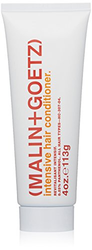 Malin + Goetz Intensive Hair Conditioner, 4 Fl Oz