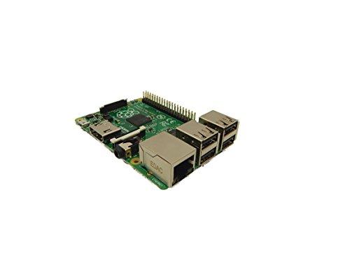 Raspberry Pi Model 512MB Computer