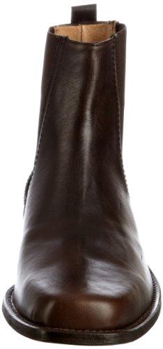 Frye Mens Emmett Chelsea Boot Chocolate - 87145
