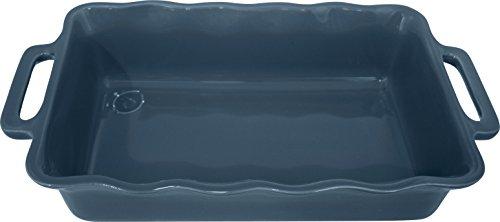 Appolia 141041561 Rectangular Baking Dish, Blue