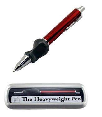 Le Grip Pen Crayon Le poids lourd pondéré