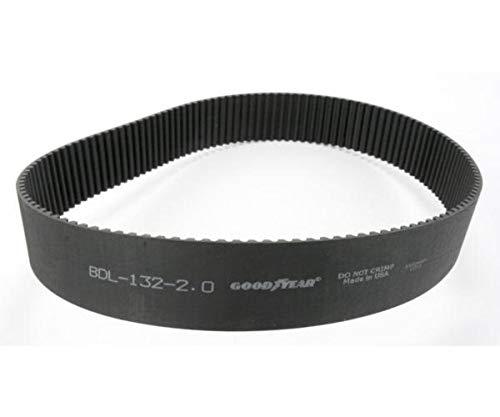 Belt Drives 2in. Primary Belt - 132T BDL-132-2