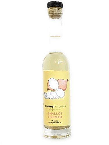 GourmetKitchens O&V Shallot Vinegar (200ml)