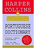 Harpercollins Portuguese/English Dictionary, HarperCollins Publishers Ltd. Staff and Young Pelton, 0062737481