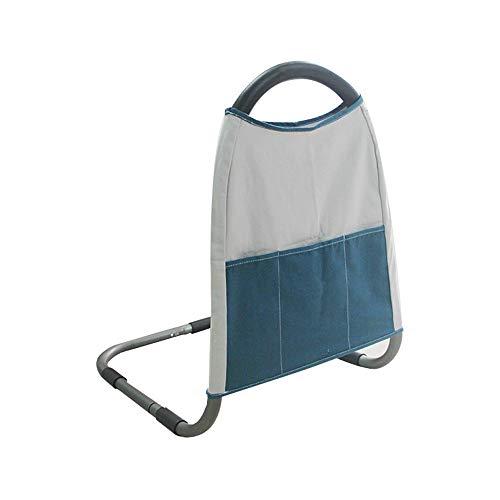 Reposabrazos en la cabecera, aleación de Aluminio/Plegado portátil/Ayuda a levantarse/bajarse, los Ancianos se levantan del...