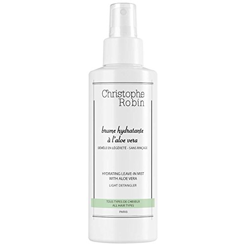 (Christophe Robin Hydrating Leave-In Mist with Aloe Vera)