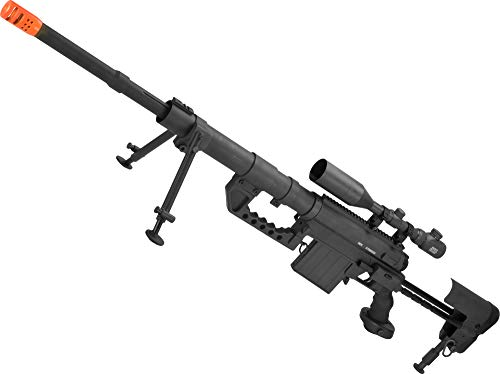(Evike CheyTac Licensed M200 Intervention Bolt Action Custom Sniper Rifle (Model:)