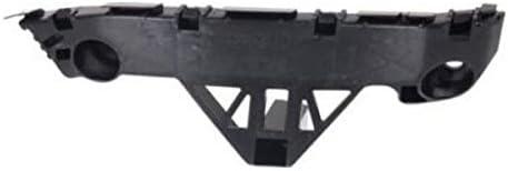 Primed Front Passenger Side Bumper Cover Retainer For Mazda 3 10-12