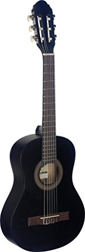 Stagg C410 M BLK Classical Guitar by Stagg