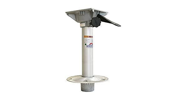 Packaged Springfield Marine 1300713 Plug-In Fixed Height Post 13