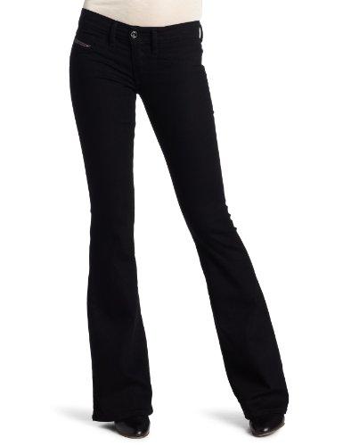 Diesel Flare Jeans - 5