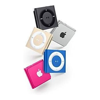 Apple iPod Shuffle, 2GB, Space Gray