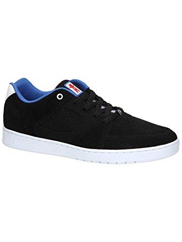 Pour Skate Noir Chaussures Accel De Es Grizzly Homme Slim 5z160P6qxw