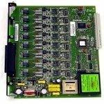 Pbx Line Card - Intertel Axxess 550.2101 8-Port Single Line Card