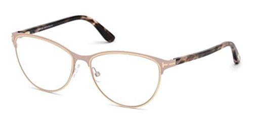 Eyeglasses Tom Ford TF 5420 FT 5420 074 pink - Pink Ford Tom