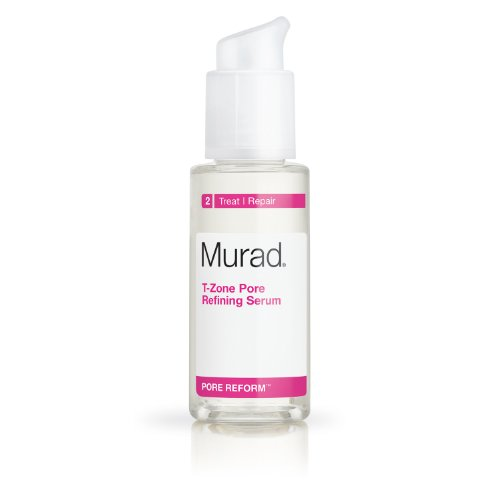 Murad T Zone Refining Serum Ounce